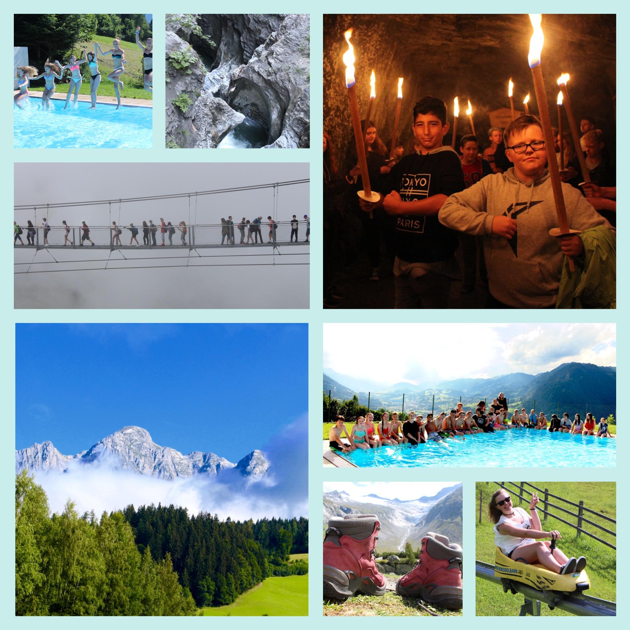 020_Collage Österreich