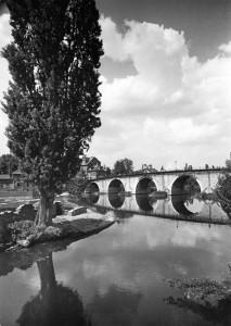 Wetzlar Lahnbrücke