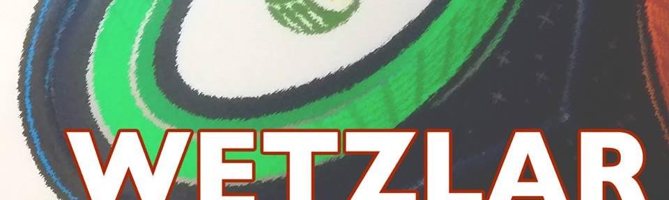 Wetzlar: All in one rhythm – Juntos num só ritmo
