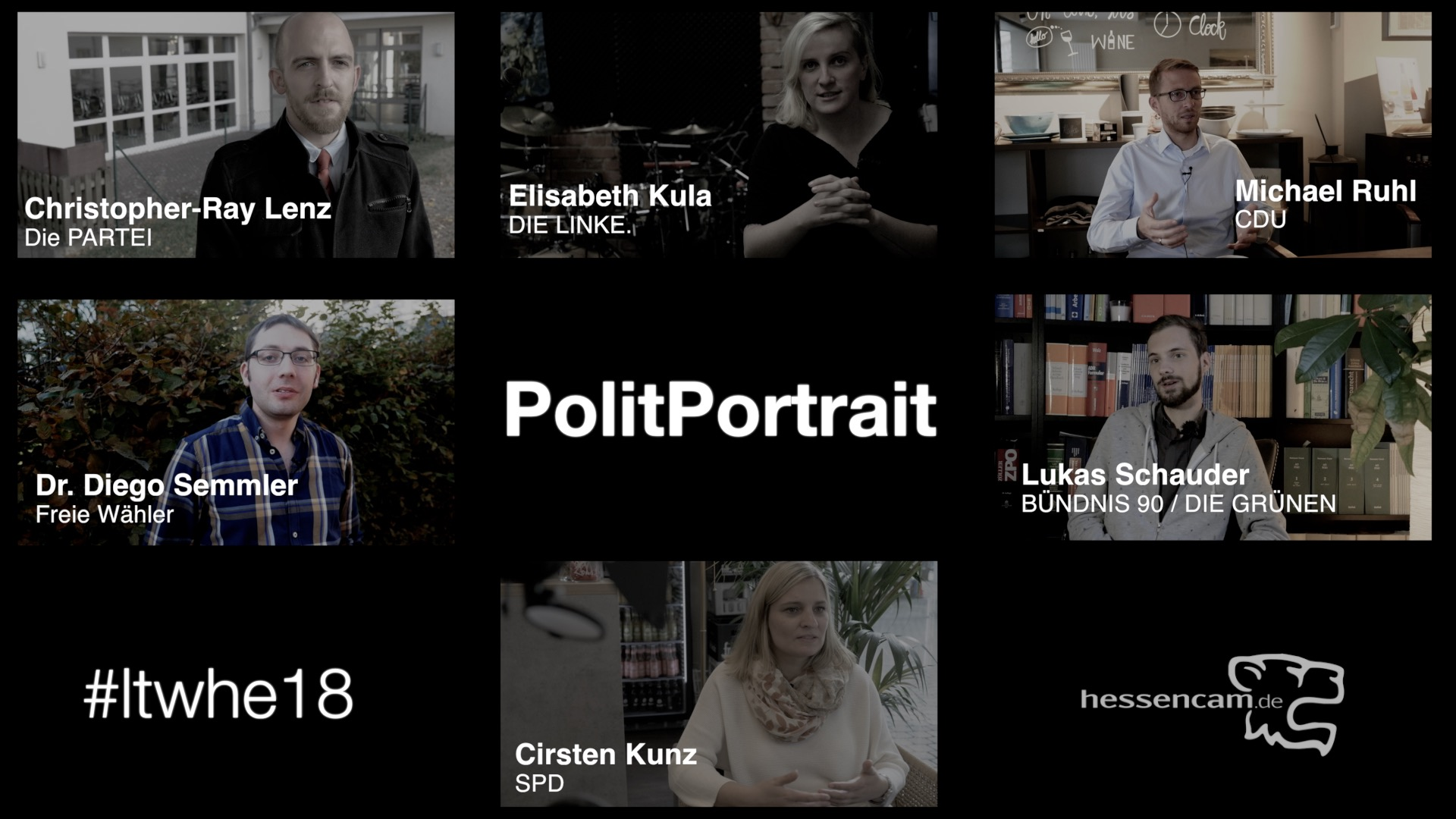 PolitPortrait