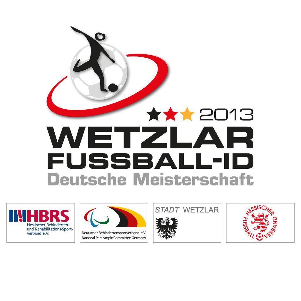 Deutsche Meisterschaft 2013 Fußball-ID