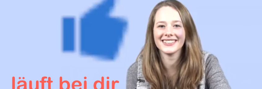 """Premiere Start: """"Läuft bei dir"""""""